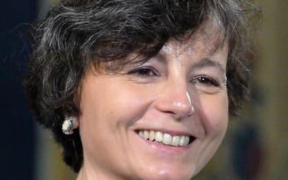 Chiara Carrozza, la prima donna presidente del Cnr nella storia
