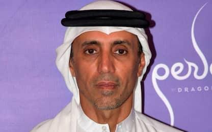Scomparsa Mauro Romano, la madre: è lo sceicco Mohamed Al Habtoor