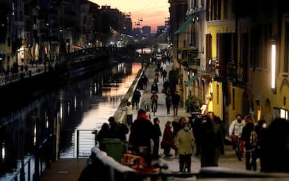 Rissa in zona Darsena a Milano, quattro arresti e 11 denunciati