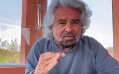 Grillo difende figlio accusato di stupro, la risposta genitori vittima