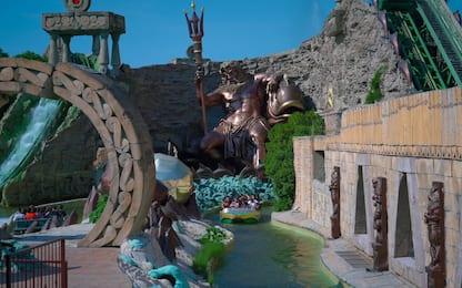 """Solo a luglio parchi divertimento aperti, Gardaland: """"Inspiegabile"""""""