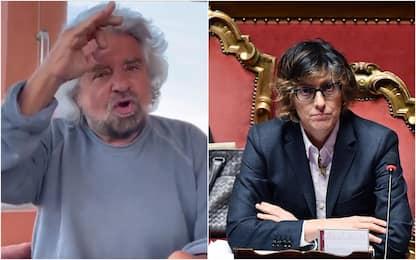 """Caso Grillo, Bongiorno: """"Porterò dai pm il video"""""""