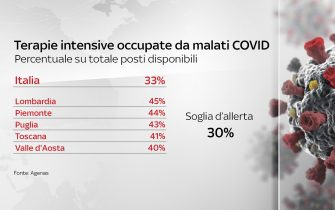 Covid Italia Dati
