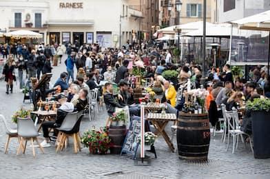 Covid in Italia e nel mondo, le ultime notizie di oggi 10 maggio
