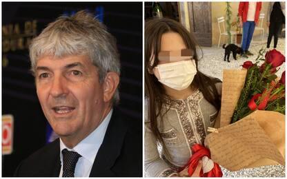Paolo Rossi, le ultime volontà: rose rosse per le figlie al compleanno