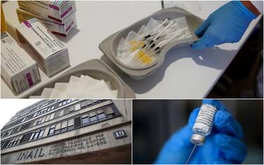 Vaccini covid in azienda