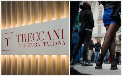 """Treccani aggiornerà sinonimi per """"donna"""": via le espressioni offensive"""