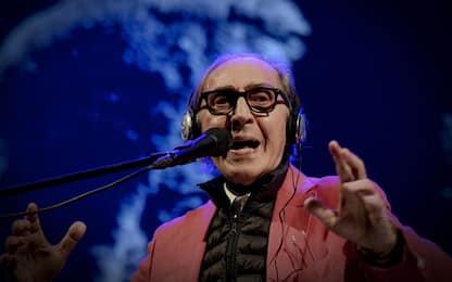 È morto Franco Battiato, il cantautore siciliano aveva 76 anni