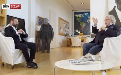 """Torna """"Vite - L'arte del possibile"""". L'ospite è Diego Della Valle"""