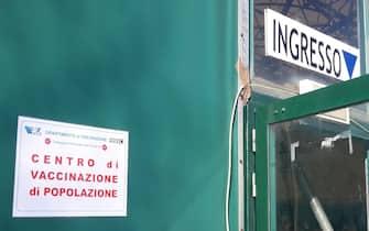 Un hub vaccinale anti Covid nelle Marche