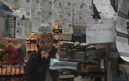 Superenalotto, centrato 6 da 156 milioni di euro: festa a Montappone