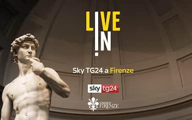 Live In Firenze