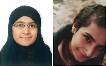 Saman, l'1 maggio genitori in fuga ripresi da telecamere a Malpensa