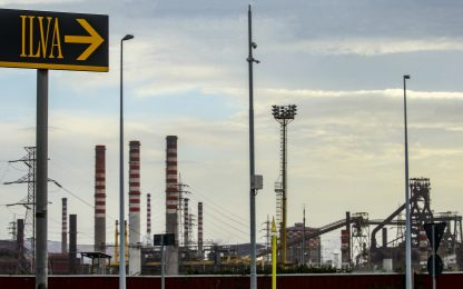 Ex Ilva, nuovo sciopero a Genova: bloccata la strada Guido Rossa
