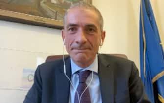 Il sottosegretario alla Salute, Andrea Costa