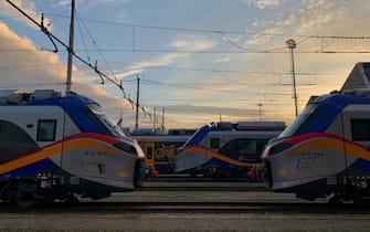 Treni Pop e Rock della flotta di Trenitalia