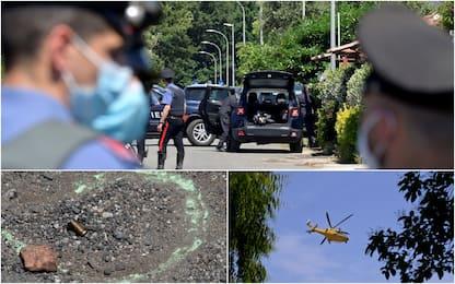 Ardea, sparatoria vicino Roma: morti due bambini, anziano e assalitore