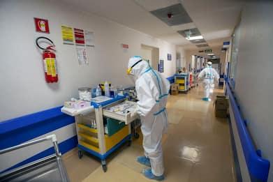 Bari, morto 54enne ricoverato per trombosi dopo vaccino anti-Covid