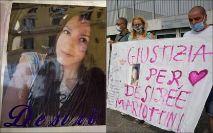 Omicidio Desirée, tutti i 4 imputati condannati, due all'ergastolo