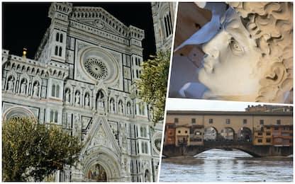 LIVE IN Firenze: 10 cose da vedere e da fare in città