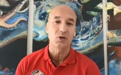 Live In, Luca Parmitano: partire dall'attenzione all'ambiente