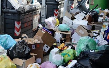 'Ndrangheta, traffico di rifiuti: arresti e sequestri in tutta Italia
