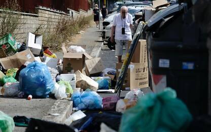 Roma, da novembre parte il piano di pulizia straordinaria