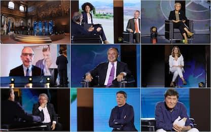 Sky TG24 Live In Firenze, il racconto dell'evento