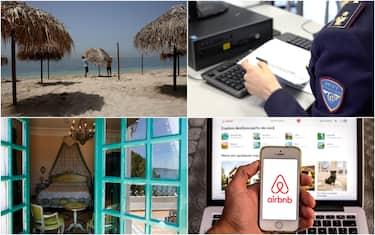 Truffe casa vacanze Airbnb