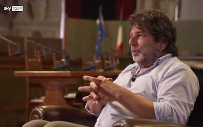 Vent'anni dal G8 di Genova: via Tolemaide, dove tutto iniziò. VIDEO