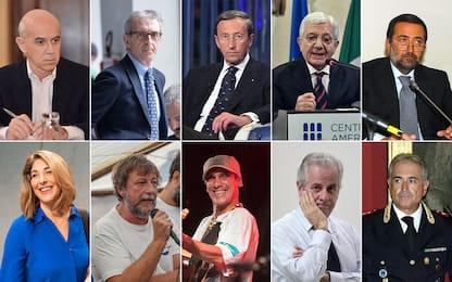 G8 di Genova, vent'anni dopo: che fine hanno fatto i protagonisti
