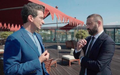 """""""Vite - L'arte del possibile"""": l'intervista a Federico Marchetti"""