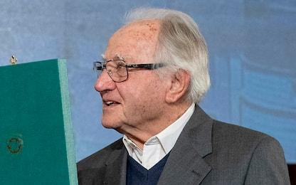 """Morto a Roma Dino Impagliazzo, lo """"chef dei poveri"""". Aveva 91 anni"""