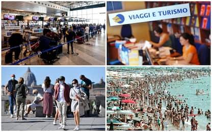 Vacanze, dai costi alle iniziative: le strategie delle Regioni