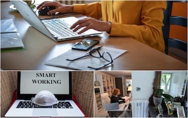 Hero smart working Cisl