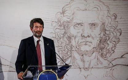 "G20 Cultura, Franceschini: ""Approvata Dichiarazione di Roma"""