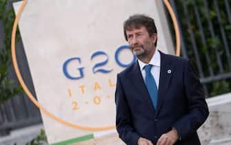 G20 Cultura al Colosseo