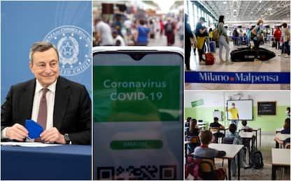 Coronavirus in Italia e nel mondo: le news del 4 agosto