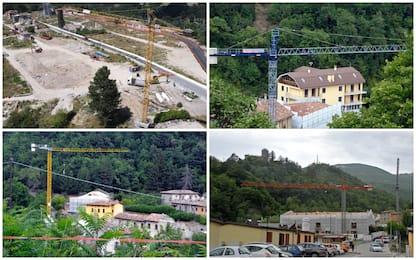 Terremoto Centro Italia, 5 anni fa il sisma. Prosegue ricostruzione