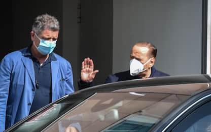 Ruby ter, la difesa di Berlusconi chiede rinvio per motivi di salute
