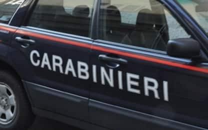Brescia, rapinano un rider durante le consegne: due giovani arrestati