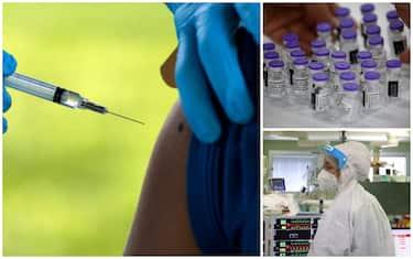 Il report Iss sulla protezione e l'efficacia vaccinale