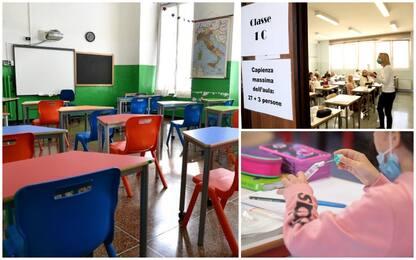 """Scuola e quarantena, Regioni in ordine sparso. Presidi: """"Uniformità"""""""