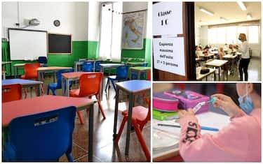 Regole quarantena per la scuola