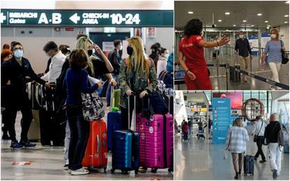 Corridoi Covid free, i Paesi extra Ue verso i quali si potrà viaggiare