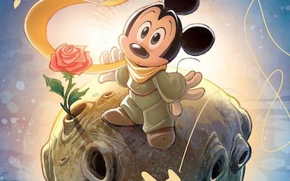 Topoprincipe, esce la parodia Disney ispirata al Piccolo Principe