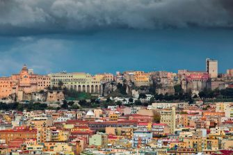 Cagliari (CA). Sardinia. Italy. Europe. (Photo by: Luca Picciau/REDA&CO/Universal Images Group via Getty Images)