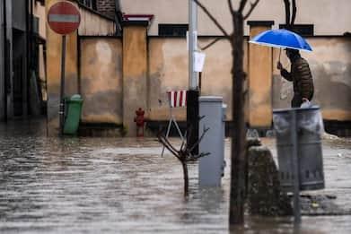 Allerta rossa in Calabria e Sicilia: le previsioni meteo di martedì