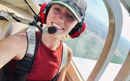 Giulia Schiff resta fuori dall'Aeronautica, aveva denunciato nonnismo