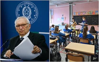 Scuola, ministero studia attività per valutazione docenti: le ipotesi